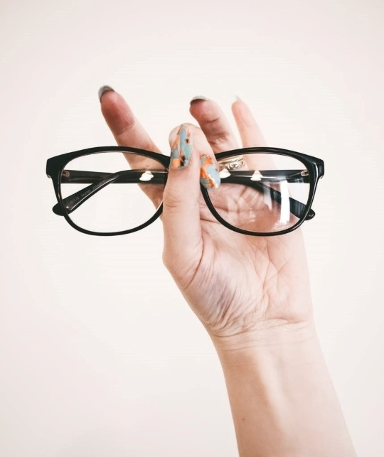 Alan Bowen Optometrist - Lenses